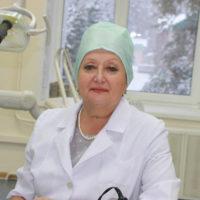Ахрамович Ольга Александровна