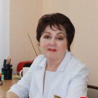 Бондовская Нина Михайловна