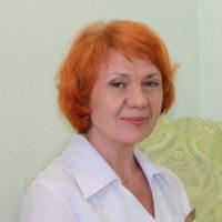 Филипий Елена Николаевна