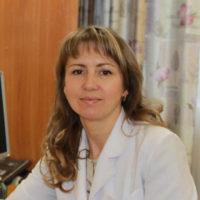 Казанцева Светлана Ивановна