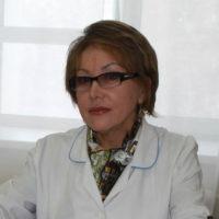 Кисанова Любовь Пантелеевна