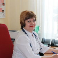 Коростелева Елена Владимировна