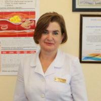 Мохина Марина Анатольевна