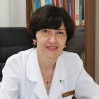 Рыженкова Елена Михайловна