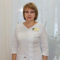 Жданова Татьяна Анатольевна