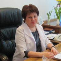 Зиновьева Елена Викторовна