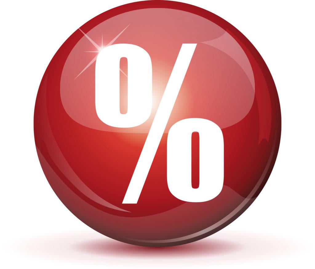 Дарим скидки до 15%!